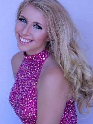 Alexandra Jordyn Pollera of Manalapan is the current National Jr. Teen America's Miss and will compete for the title of Miss New Jersey Teen USA next month.