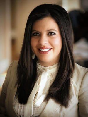 Texas state Rep. Mary González