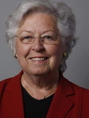 Assemblywoman Sandra Galef, D-Ossining
