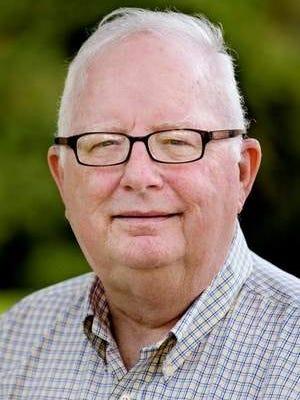 Tallahassee Democrat columnist Bill Cotterell