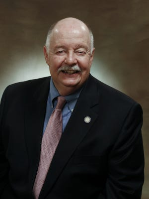 Booter Imhof had been staff director for the Senate Regulated Industries Committee since 2010