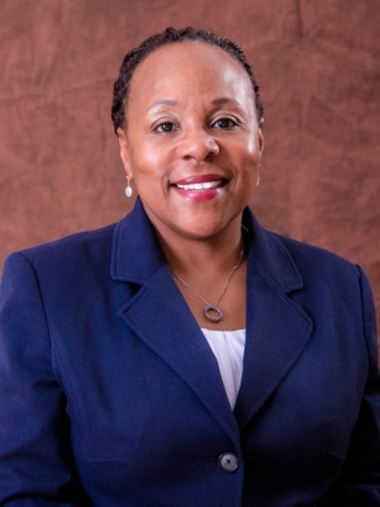 Wendy Scott, dean of Mississippi College School of Law.