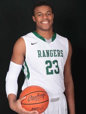 Grand Rapids Christian big man Xavier Tillman