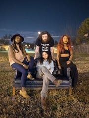 Southern Avenue will perform at Duling Hall Friday at 8 p.m.