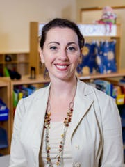Donna Marie Cozine, co-founder and CEO of Renaissance Academy Charter School for the Arts.