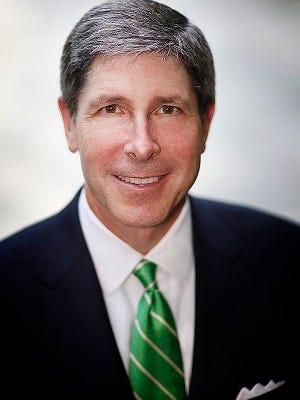 Bob Rolfe, Tennessee's new economic development commissioner