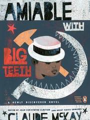 A rediscoverd novel by Harlem Renaissance writer Claude McKay