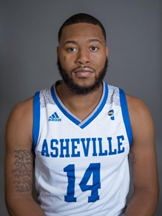 size 40 2b965 96ab9 UNC Asheville beats USC Upstate to improve impressive home ...