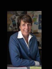 Cindy Zipf, executive director of Clean Ocean Action,