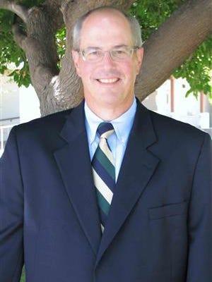 A third interim superintendent was appointed in Santa Paula Unified. Hank Bangser starts April 9.