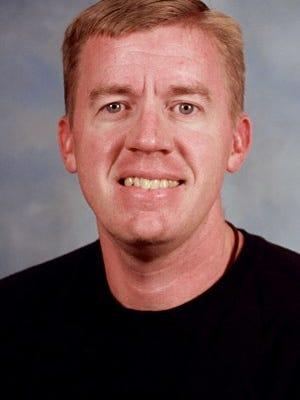 Brad Parris