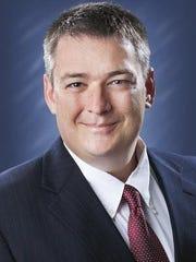 Kevin Huggett