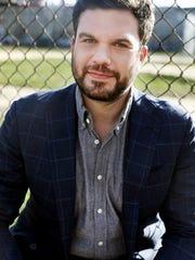 Author Ben Reiter.