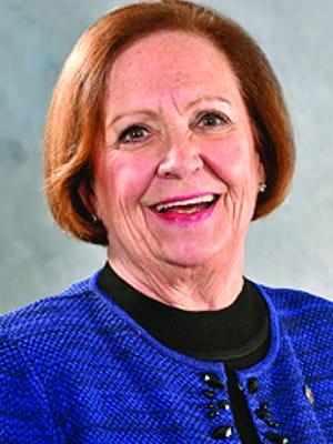 IL Rep. Norine Hammond, District 93