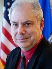 David Oberbeck