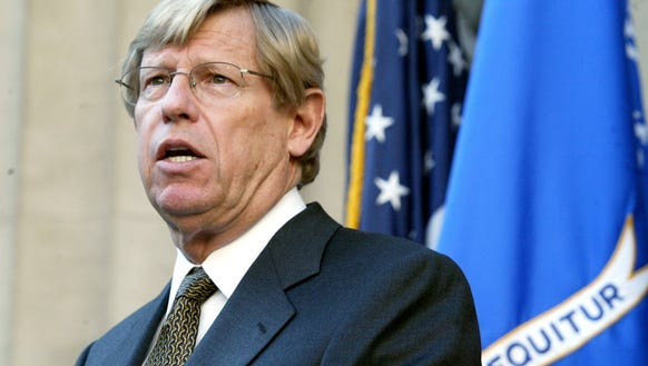Famed attorney Ted Olson asked the U.S. Supreme  Court