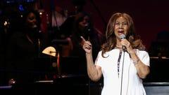 Aretha Franklin dies, performed in Poughkeepsie last year