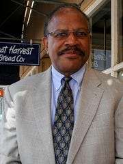 Benny Williams, president of the Salem-Keizer branch of the NAACP