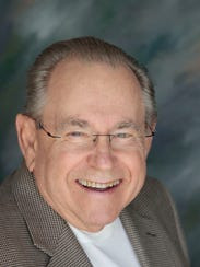 Don Gilleland is retired and lives in Suntree.
