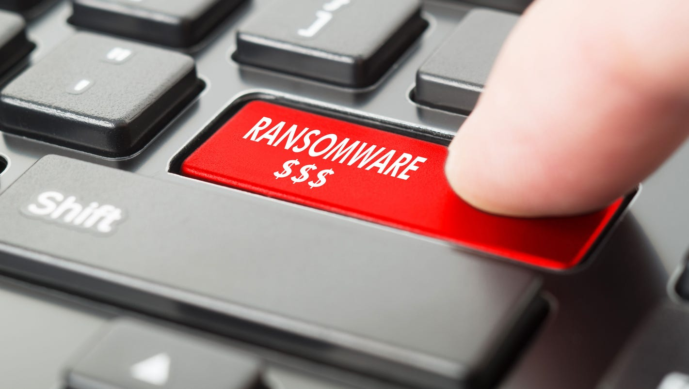 Atlanta hit by ransomware attack, city employees told not to turn on computers