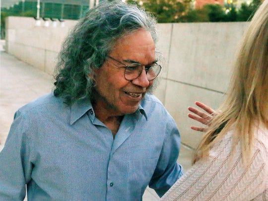 Founder and former CEO John Kapoor was convicted last month of racketing charges related to company efforts to boost sales of its main opioid product by offering bribes to  doctors and other medical professionals.