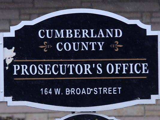 032914 Cumberland County Prosecutors Carousel