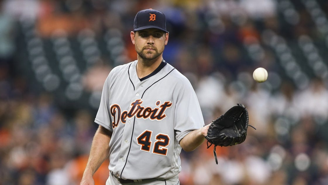 How to watch today's Detroit Tigers-Minnesota Twins game