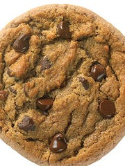 Great American Cookies is offering one free chocolate chip cookie to customers on tax day.