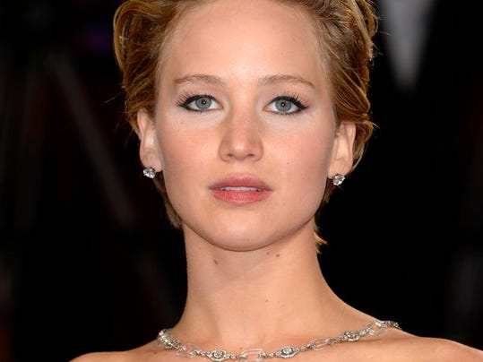 People- Jennifer Lawrence