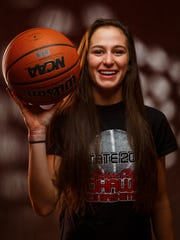 Megan Meyer of Mason City has been named to the Des