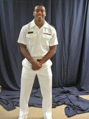 Navy quarterback Keenan Reynolds has broken multiple records in his college career.