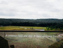 Tim Lambert's family owned Flight 93 crash site (column)