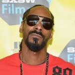 Snoop Dogg: Oct. 20, 1971.