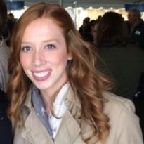 Katie Gantz continues successful run at Shalom Christian