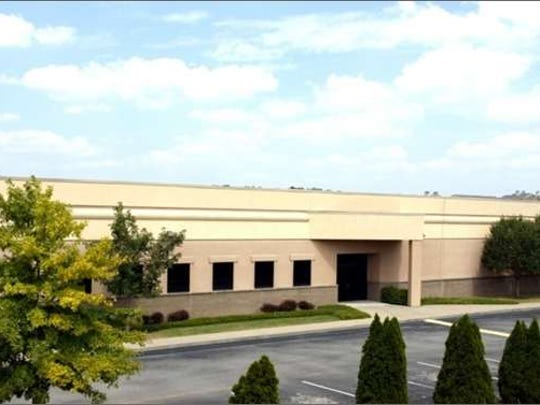A local investment entity has bought this building at 5508 Crossings Circle in Antioch.