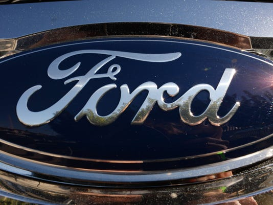 US-FORD-RECALL