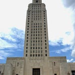 Committee meetings will be held at the Louisiana Capitol this week.
