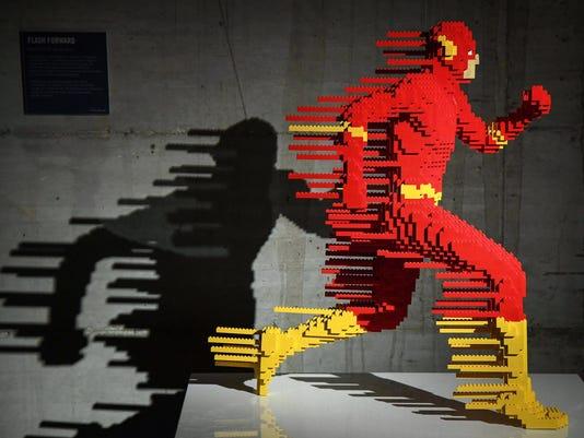 EPA EPASELECT ITALY ARTS LEGO ACE ARTS (GENERAL) CULTURE (GENERAL) SCULPTURE ITA