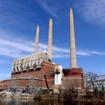 The Board of Water & Light's Eckert Power Plant is one of several properties that could be reviewed by an inspector general appointed by Mayor Virg Bernero. Residents could be asked this summer to vote on whether the position is needed.