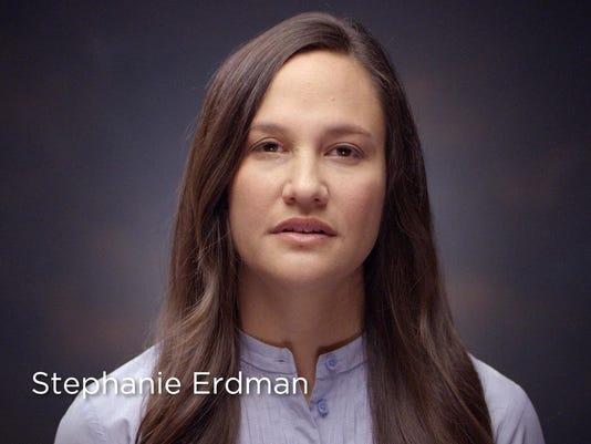 Stephanie Erdman