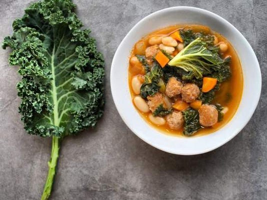 Spicy pork and mustard greens soup.jpg
