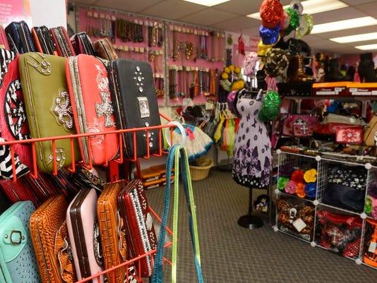 interior store shot