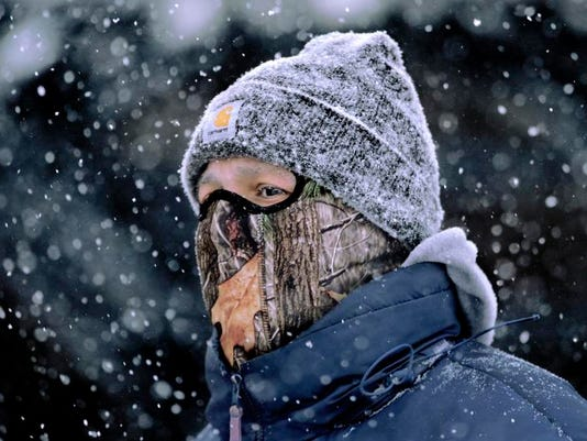 Deep Freeze Illinois