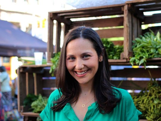 Rachel Meltzer Warren author photo credit Daniel Meltzer.jpg