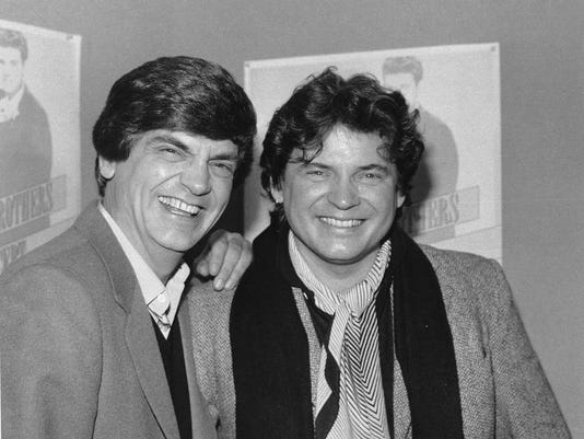 Obit Phil Everly (4)