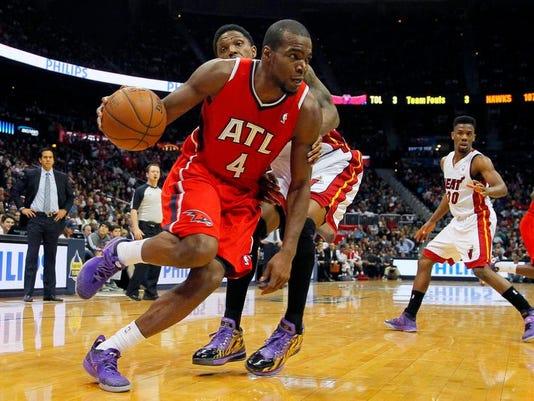 NBA roundup-H