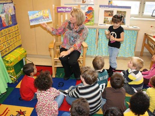 Jennifer Fohner's Pre-K Class at OCES.JPG