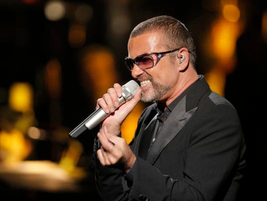 France Britain George Michael