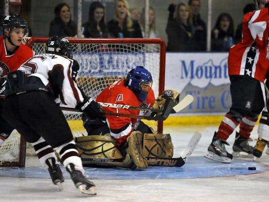 Image result for AWHL Junior A Hockey