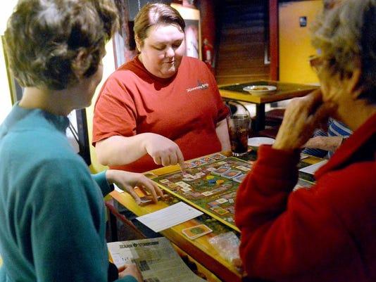 Board games main